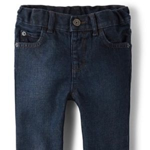 Children's place toddler skinny jeans